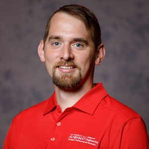 Picture of Dr. Jordan D. Larson